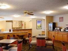 Comfort Inn Idaho Falls