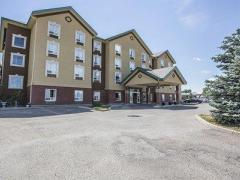 Comfort Inn Lethbridge