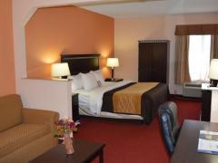 Comfort Inn Lincoln