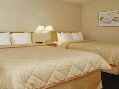Comfort Inn Near Santa Monica - West Los Angeles