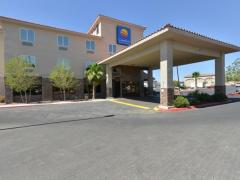 Comfort Inn North Las Vegas