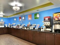 Comfort Inn & Suites Airport Clearwater