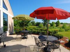Comfort Inn & Suites Jackson - West Bend