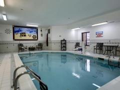 Comfort Inn & Suites La Grange