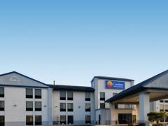 Comfort Inn & Suites Maumee - Toledo - I80-90