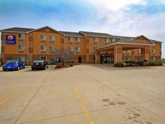 Comfort Inn & Suites Mount Pleasant
