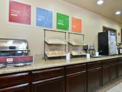 Comfort Inn & Suites Sacramento – University Area
