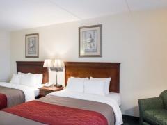 Comfort Inn & Suites San Antonio Airport