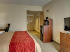 Comfort Inn & Suites York