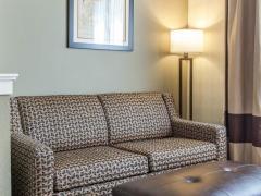 Comfort Suites Airport Tukwila