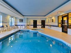 Comfort Suites Beaufort