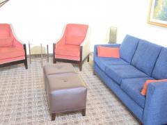 Comfort Suites Houston Galleria