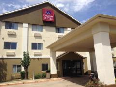 Comfort Suites Longview North