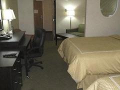 Comfort Suites Merrillville