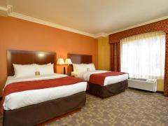 Comfort Suites Oceanside Marina