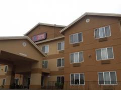 Comfort Suites Portland Southwest