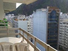 Copacabana Flat Hotel