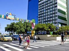 Copacabana One Flat Residence