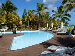Coral Azur Hotel Mont Choisy