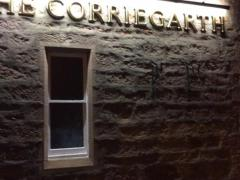 Corriegarth Hotel