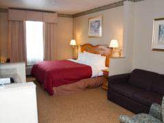 Country Inn and Suites Austin University