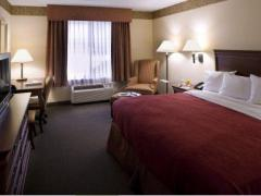 Country Inn and Suites - Clinton