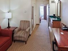 Country Inn and Suites Fort Worth