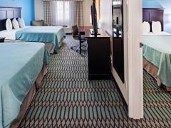 Country Inn and Suites Lubbock