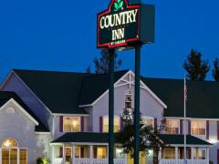 Country Inn & Suites by Carlson - Grinnell