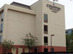 Country Inn & Suites By Carlson Jacksonville I-95 South
