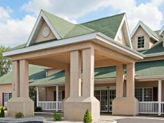 Country Inn & Suites By Carlson Kalamazoo