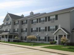 Country Inn & Suites by Carlson - Pella