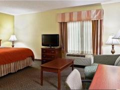 Country Inn & Suites By Carlson - Raleigh-Durham Airport