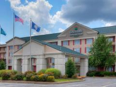 Country Inn & Suites - Fredericksburg South