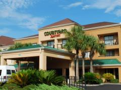 Courtyard by Marriott Jacksonville Airport/ Northeast