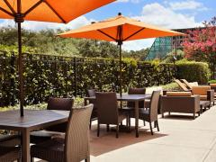 Courtyard by Marriott San Antonio Airport/North Star Mall
