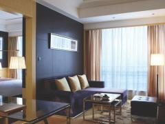 Courtyard by Marriott Shanghai Central