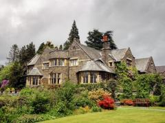 Cragwood Country House Hotel