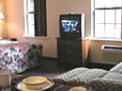 Crestwood Suites Baton Rouge