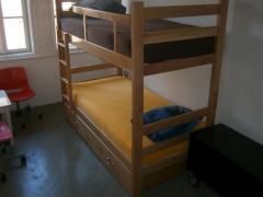 Crib Hostel