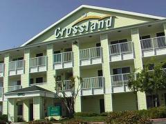 Crossland Economy Studios - Fresno - West