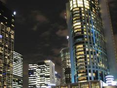 Crown Promenade Melbourne