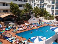 Crown Resorts Club Marbella