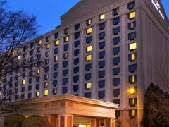 Crowne Plaza Hotel Atlanta-Airport