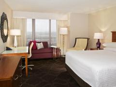 Crowne Plaza Hotel Atlanta Perimeter at Ravinia