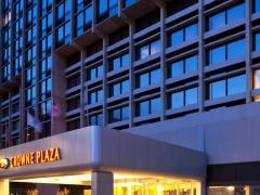 Crowne Plaza Hotel Boston- Newton