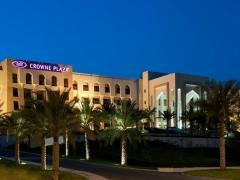 Crowne Plaza Sohar