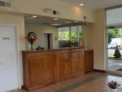 Crystal Inn Hotel - Suites