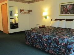 Cumberland Inn and Suites