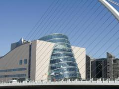 Custom House Square IFSC